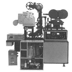 Impresora óptica