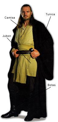 Caracteristicas Jedi & Sith Equipo13